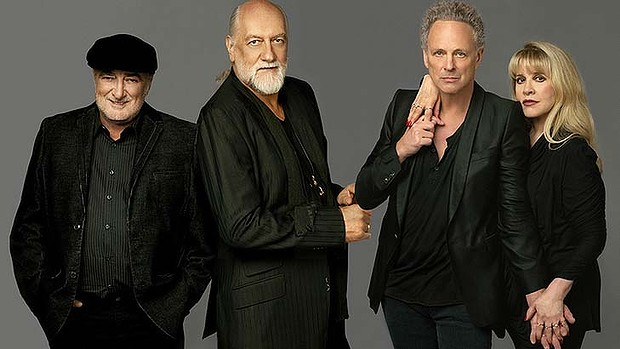 Fleetwood Mac now