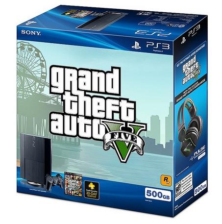 Xbox 360 Finally Beaten by PS3 Thanks to GTA V