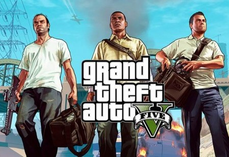 Rockstar Games and AMC Prove Crime Pays in Financial Slump