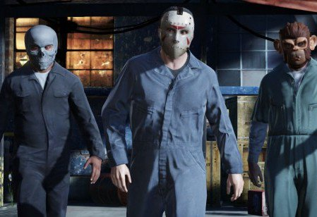 GTA V Online: Rockstar release more information on character loss