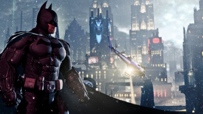 Arkham Origins gameplay, multiplayer, DLC packs and Collector's Edition revealed