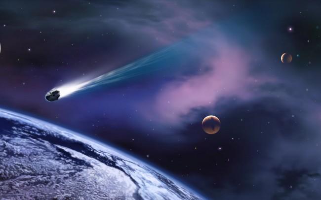 ISON comet of century not visually pleasing say NASA