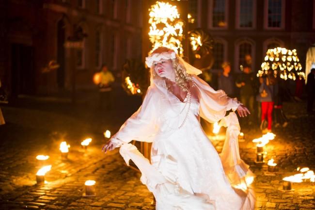Bram Stoker Festival in Dublin