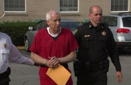 Jerry Sandusky Scandal Costs Penn State $59.7 Million [video]