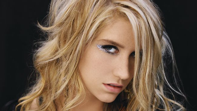 Ke$ha wants to be more than pops new party girl - silive.com