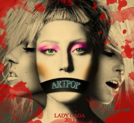 Lady Gaga ARTPOP date revealed