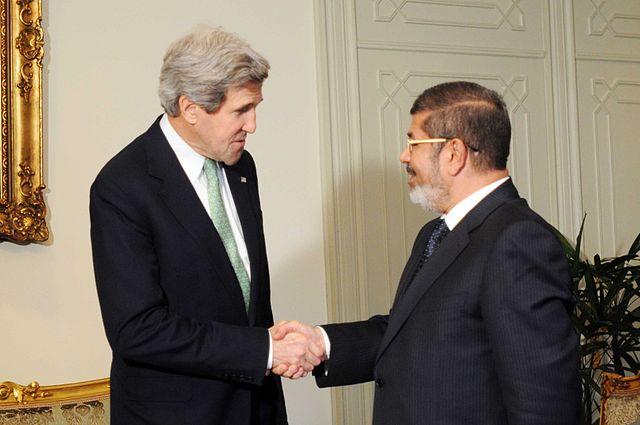 John Kerry Defends the Delta Force Raid on Libya