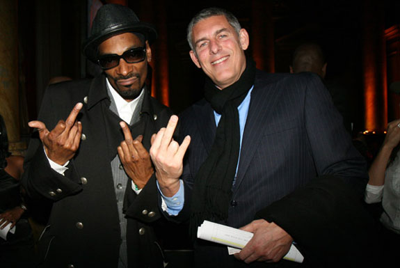 Lyor Cohen on new Google music label