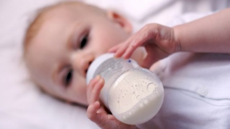 Breast milk harmful in internet purchases