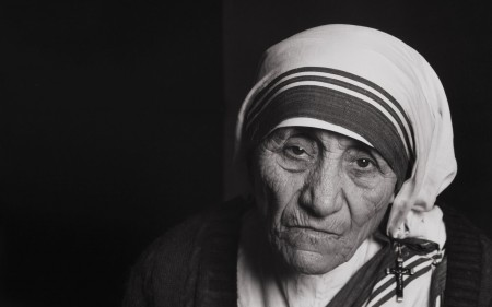 Mother Teresa Was No Saint Says Study