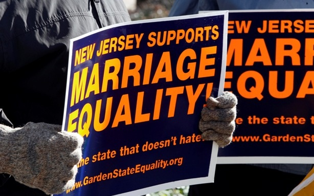 Same Sex Marriage Accepted by New Jersey Supreme Court