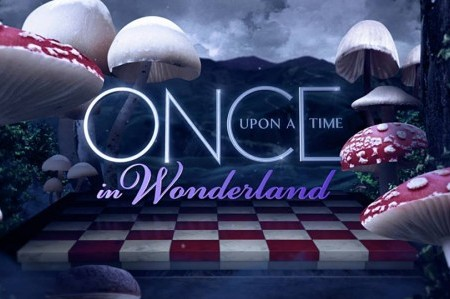 Once Upon a Time in Wonderland Review