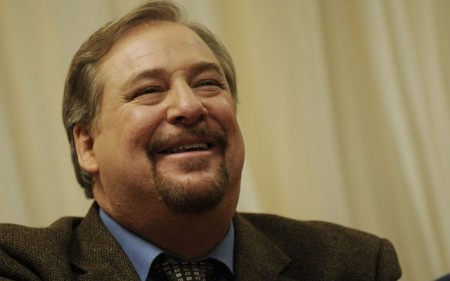 Suicide of Rick Warren's Son Blamed on Mental Illness