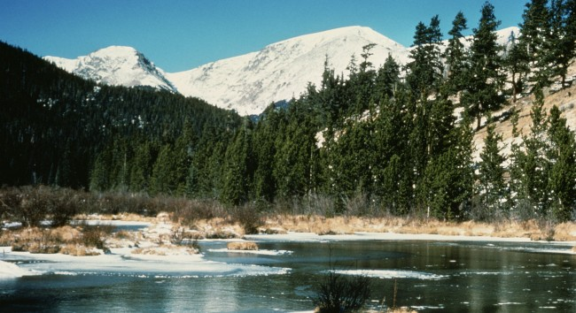 Rocky Mountain National Park to Reopen This Weekend
