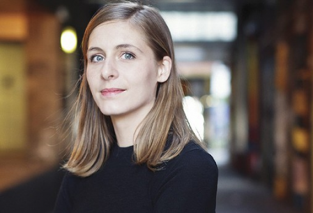 Man Booker Prize Goes to The Luminaries Author Eleanor Catton
