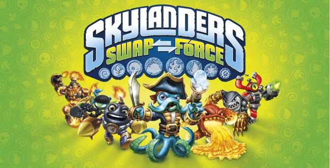 entertainment, gaming, skylanders, kids games