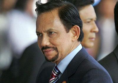Brunei's new Strict Islamic Penalties