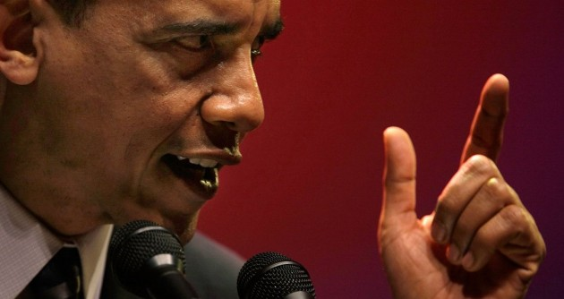 The Obama Doctrine Part I The Deconstruction of America
