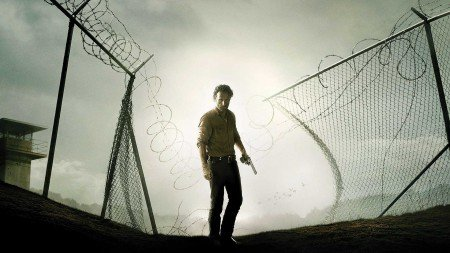 The Walking Dead Season Four Episode Three Isolation One is the Loneliest Number