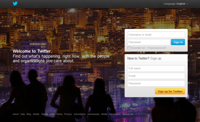 Twitter IPO Filing Finally Publicly Revealed on Thursday