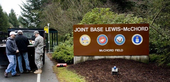 Joint Base Lewis-McCord