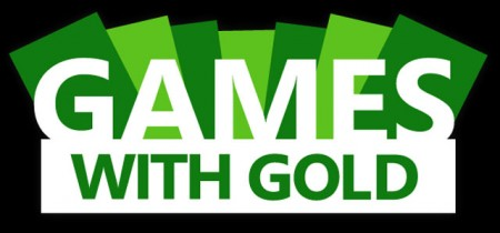 Xbox Games with Gold logo