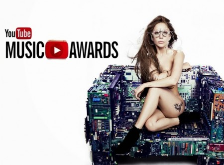 YouTube Music Awards Messy and Not Surprising