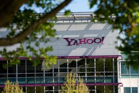 Yahoo like Gmail