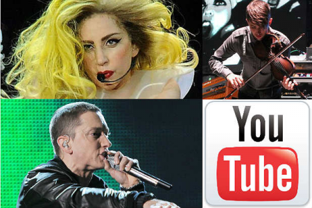 YouTube Launches First Music Awards Live in New York City