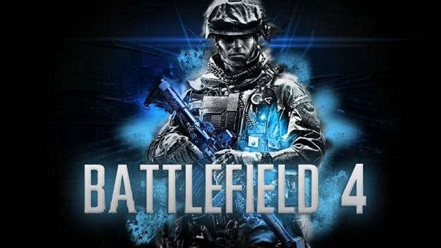Beta testing on Battlefield 4 game