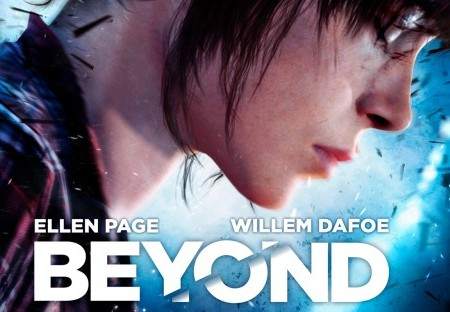 Sony PS3 Exclusive Beyond Two Souls Proves Quantic Dream's Heavy Rain No Fluke