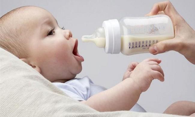 Bottle-feeding Risk Factor for Hypertrophic Pyloric Stenosis (Hps) in Infants