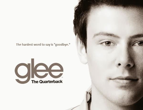 Glee Review The Quarterback
