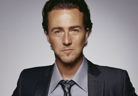 Edward Norton on Saturday Night LIve and a Missed Opportunity