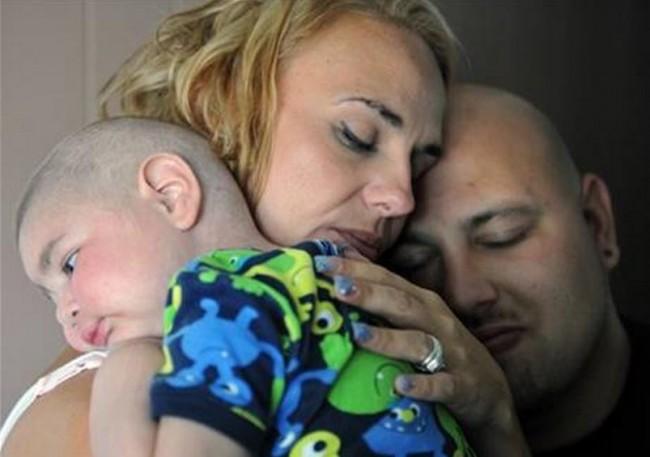 Euthanasia for Children in Belgium