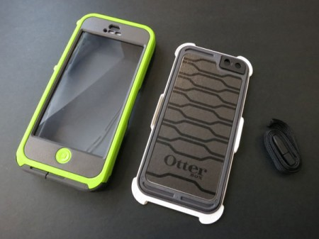 Preserver Series case