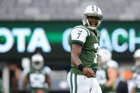 Geno Smith is off to a rough start despite the Jets 2-2 start, Rex Ryan needs to find a way to cut back on his young quarterback's turnovers.