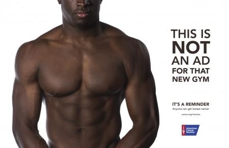 Breast Cancer in Men: Symptoms and Awareness
