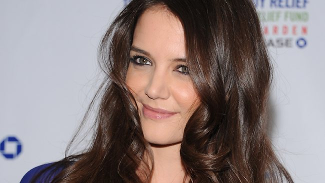 Katie Holmes Could Do A Lot Worse Than Jamie Foxx