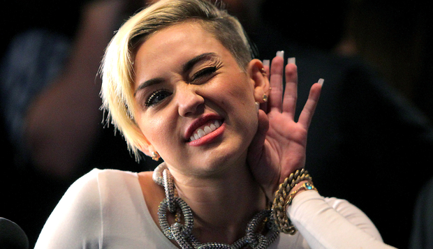 Miley Cyrus Hosts Wild Britney Spears After Party
