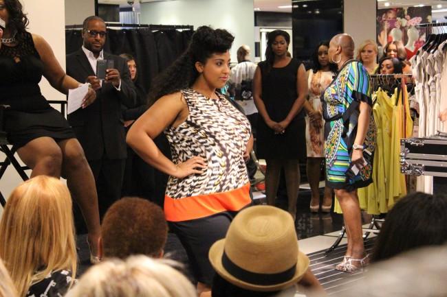 Curvy Women Want Karl Lagerfeld off Fashion