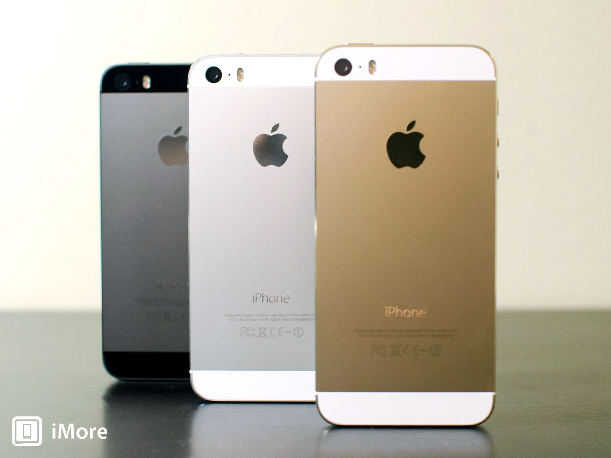 Apple Iphone 5S Price decreased! Grab yours!
