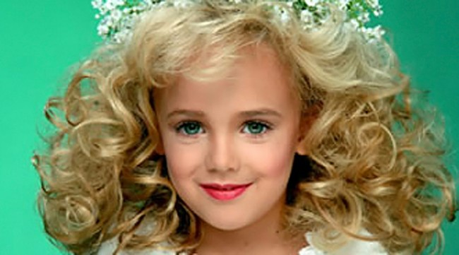 Jonbenet Ramsey Parents