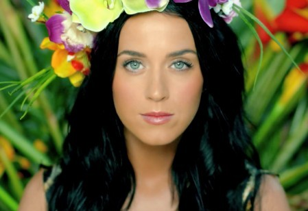 Katy Perry Busy Birthday Girl Lets Prism Out Early