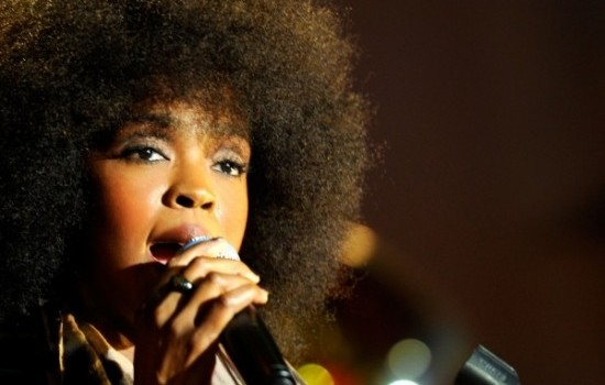 Lauryn Hill's Early Jail and Latest Track Release