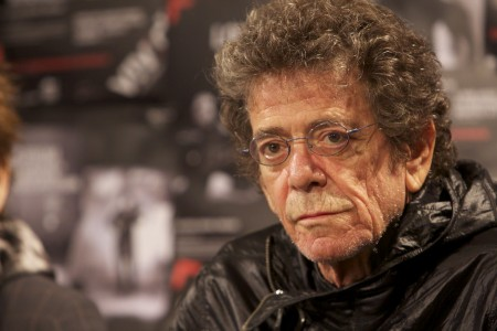 Lou Reed Walk on the Wild Side Punk Poet Gone at 71