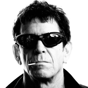 Lou Reed dies