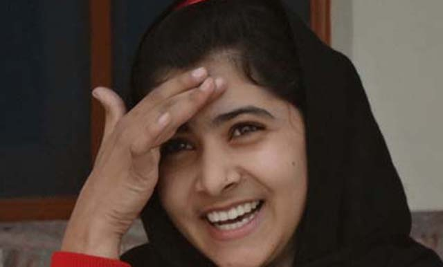 Malala, Pakistani girl