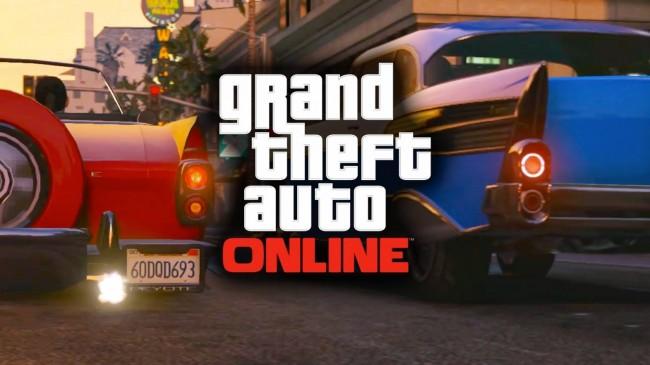 technology, entertainment, gaming, GTA, GTA V, online