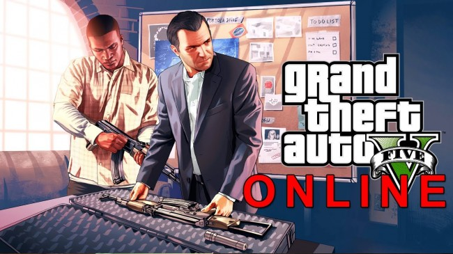 GTA V, grand theft auto online, GTA online, technology, online patch